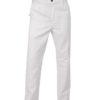 Pantalon de Trabajo OMBU Blanco